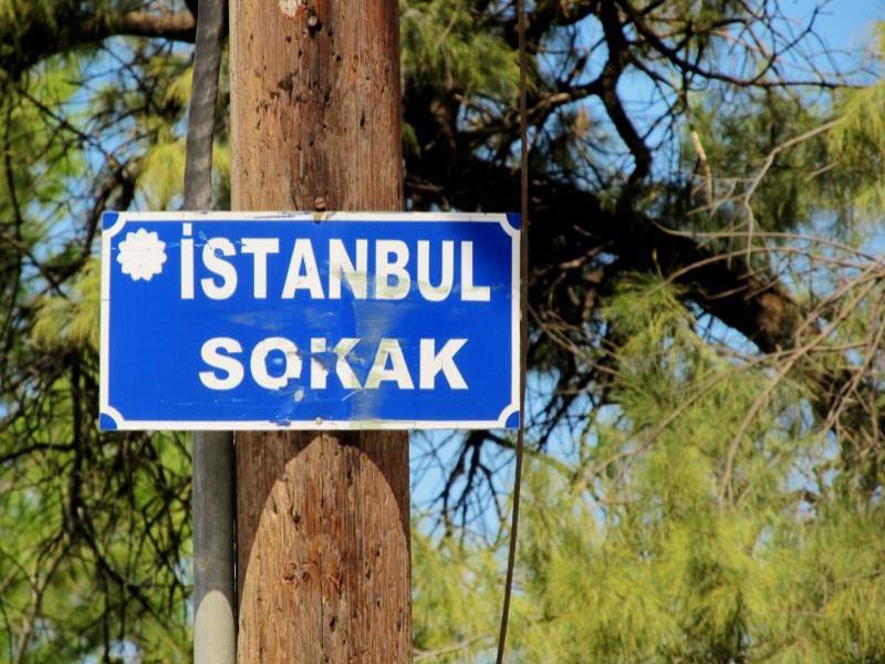 2 Istanbul Sokak Cyprus