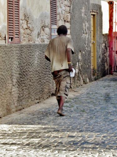 Kaapverdie Bohalista  Armoede
