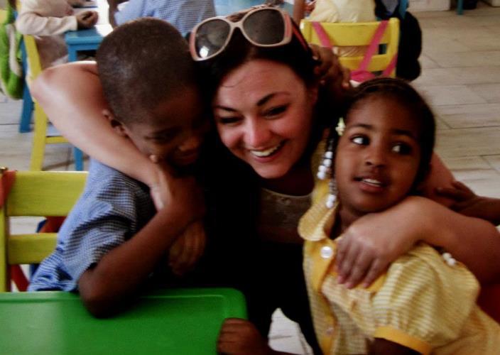 Kaapverdie Bohalista Kindergarden