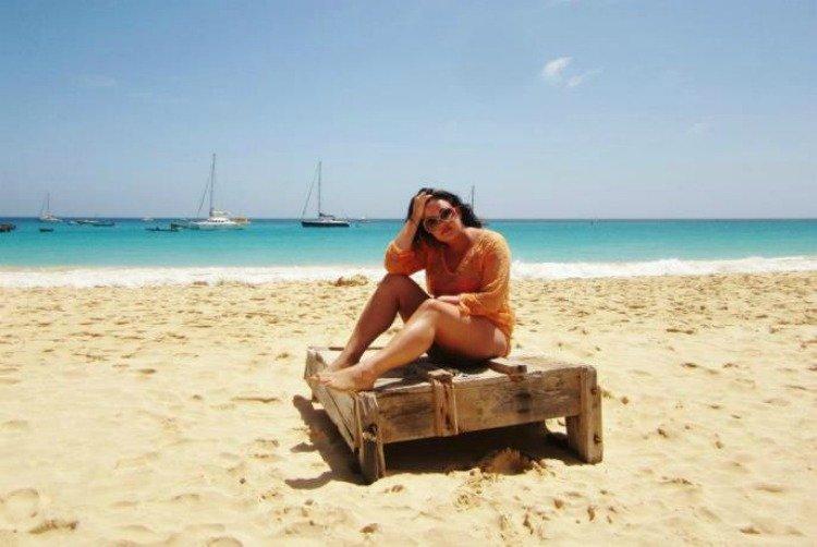 vakantie kaapverdische eilanden